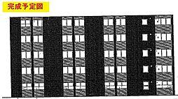 北野町マンション[0104号室]の外観