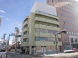 三橋ビル[4階]の外観