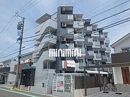 BELLE TOPIA 稲沢 V[2階]の外観