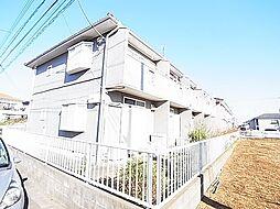 [一戸建] 千葉県松戸市下矢切 の賃貸【/】の外観