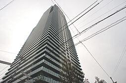 兵庫県神戸市中央区旭通4丁目の賃貸マンションの外観