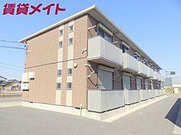 伊勢朝日駅 4.8万円