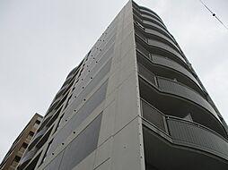 ラ・パルフェ・ド・アフェール[4階]の外観