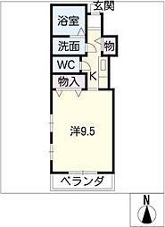 iMAGE[4階]の間取り
