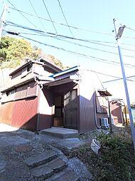 [テラスハウス] 神奈川県横須賀市坂本町2丁目 の賃貸【/】の外観