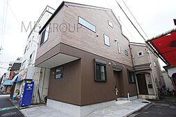 北綾瀬駅 3,780万円