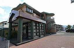 福岡県福岡市南区若久2丁目の賃貸マンションの外観