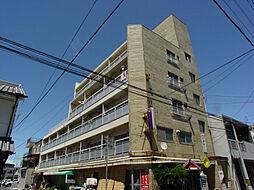 姫路マンション[503号室]の外観
