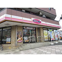 神奈川県横浜市泉区中田南2丁目の賃貸マンションの外観