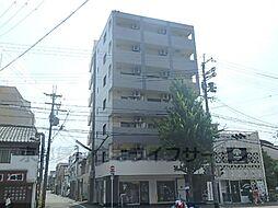 プレジール西院[701号室]の外観
