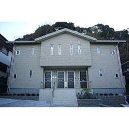 グランクロワ鎌倉[102号室号室]の外観