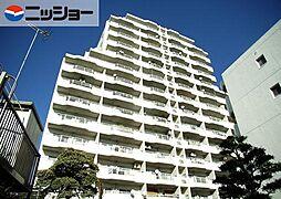 シーアイマンション第3本郷N棟1404号[14階]の外観