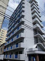 南8西1ビル[8階]の外観