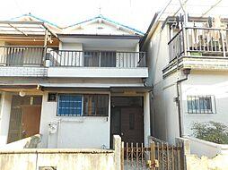 [テラスハウス] 大阪府和泉市池上町3丁目 の賃貸【/】の外観