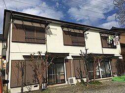 持田アパートB[B-1号室]の外観