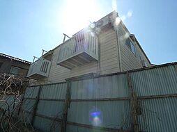 ハイムソレイユ[2階]の外観