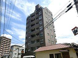 新田第9ビル[602号室]の外観