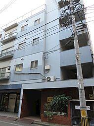 サン・コーポ馬借[4階]の外観