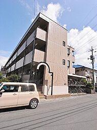 パストラルガーデン 壱番館/弐番館[1階]の外観