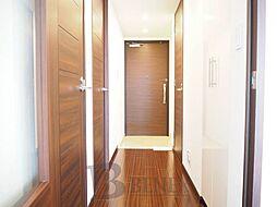 プライムアーバン新宿夏目坂タワーレジデンスのプライムアーバン新宿夏目坂タワーレジデンスの室内です
