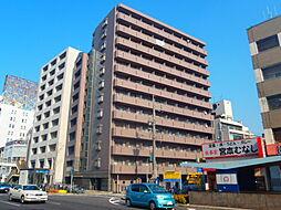 ウェステリア西大須[6階]の外観
