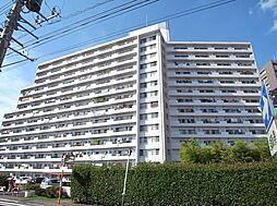 スカイマンションC棟[9階]の外観