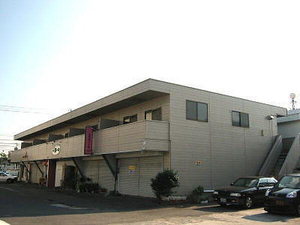 コーポ星野 2階の賃貸【広島県 / 福山市】