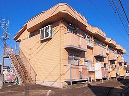グリーンハイツ五反田2[0203号室]の外観