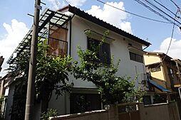 佐藤荘[2階]の外観