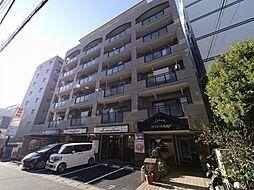 ロワジール北松戸[603号室]の外観