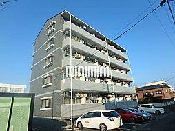 ワイズフラッツNC[5階]の外観