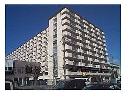 京都四条グランドハイツ 603号室[3階]の外観