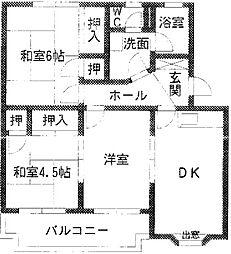 G18西熊本マンション2