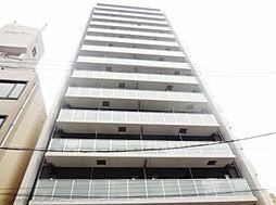 ドゥーエ立売堀[4階]の外観