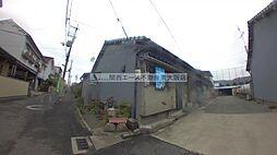 [テラスハウス] 大阪府東大阪市花園東町3丁目 の賃貸【/】の外観