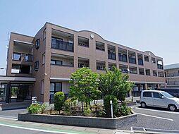 ソレアード・K[3階]の外観