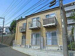 Prunus宮崎台[0103号室]の外観
