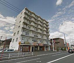 ダイキュリー苅田[303号室]の外観