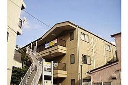 御殿町ハイツA[107号室]の外観