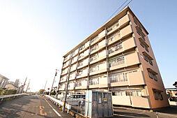 サニーコート三川[305号室]の外観