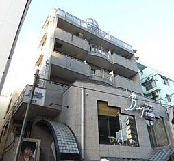 ロックケープハイム[3階]の外観