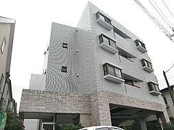 リナス美女木[4階]の外観