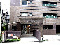 アクタス薬院II[5階]の外観
