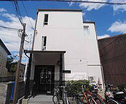 京都府京都市下京区西松屋町の賃貸マンションの外観