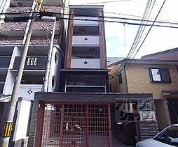 京都市営烏丸線 烏丸御池駅 徒歩9分の賃貸マンション