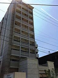 エルベコート太子橋駅前
