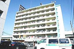 ブルースカイハイツI[7階]の外観