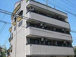 阪神本線 御影駅 5階建[306号室]の外観