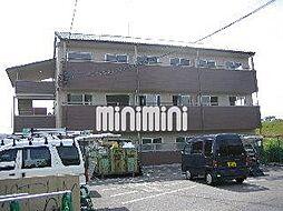 ドエル本郷[2階]の外観