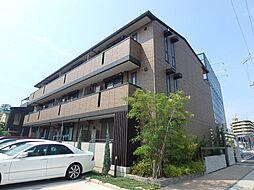 ロイヤルガーデン三国ヶ丘壱番館[3階]の外観